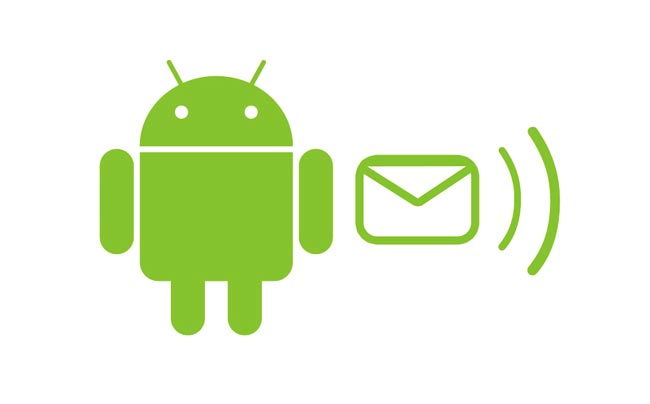 android-SMS-bug