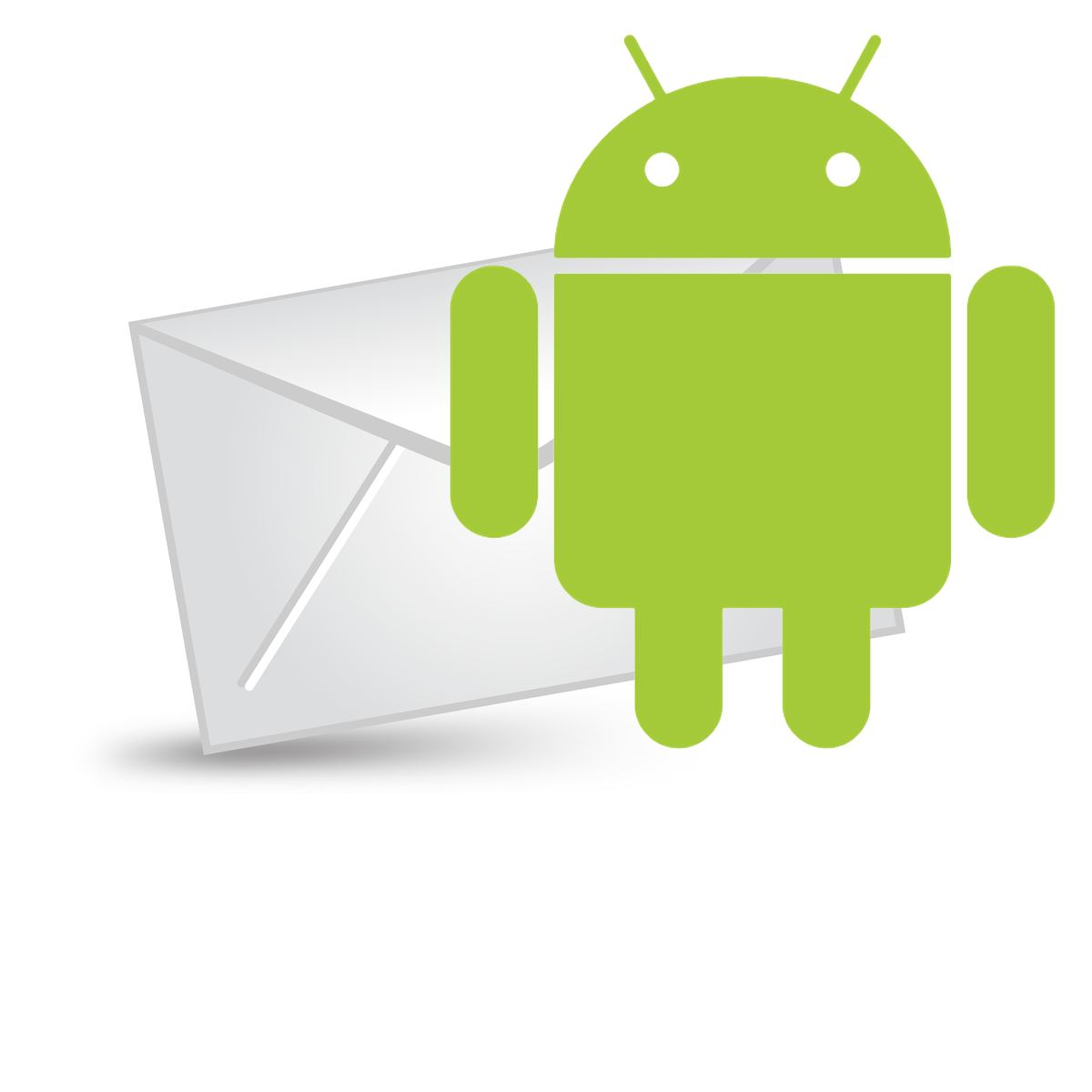 Android Email mitlesen