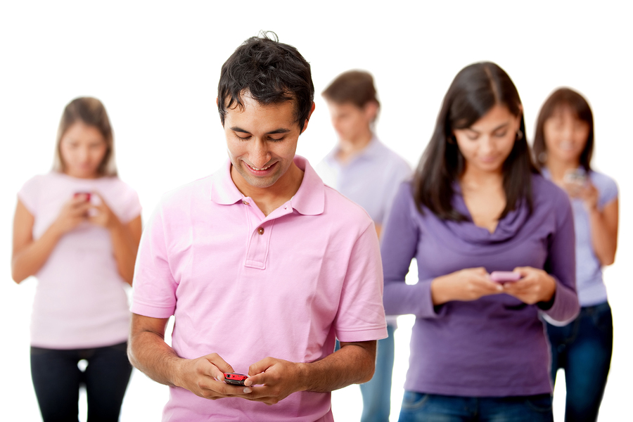 bigstock-People-texting-on-their-cell-p-25134080