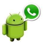 WhatsApp Spy App auf Android
