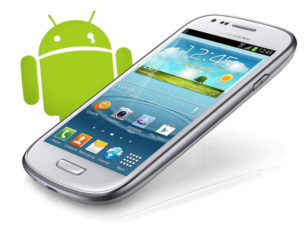 Samsung Galaxy Android Spy